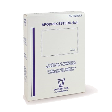 APODREX FIX ESTÉRIL 7X5