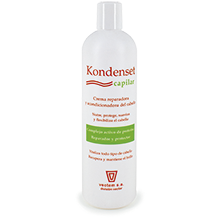 KONDENSET HAIR