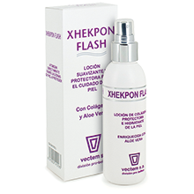 XHEKPON FLASH