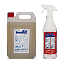 UNITRAT GREASE REMOVER